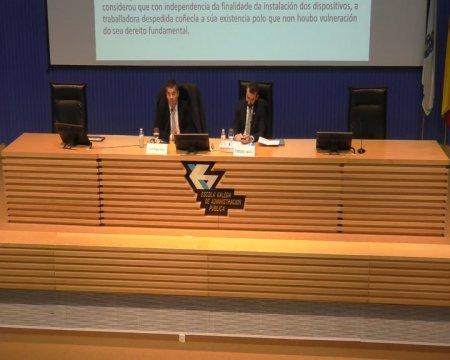 Introdución á protección de datos persoais, antecedentes normativos internacionais, europeos e nacionais